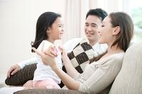 Аз жаргалтай гэр бүлийн 10 нууц