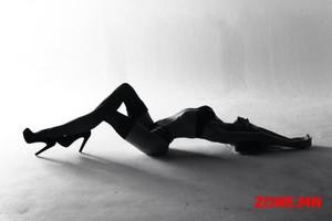Секси бүсгүй Carly Lauren/фото мэдээ/
