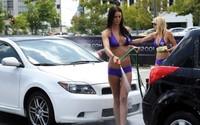 Жолооч нарт: Автомашин угаахдаа юуг анхаарах вэ?