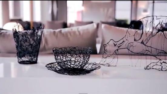 Lix 3D хэвлэгч үзэг
