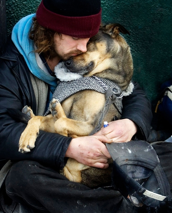 Мөнгөнөөс үл хамааран биднийг хайрладаг амьтан /фото/