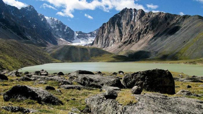 Монгол улсын түүхийн дурсгалт  газар