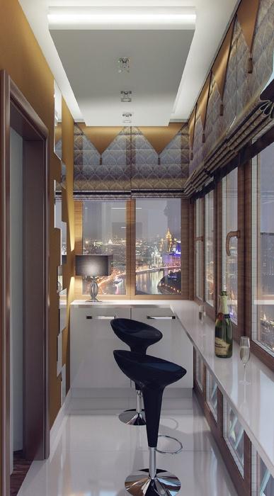 Балконоо тохижуулах шилдэг санаанууд /фото/