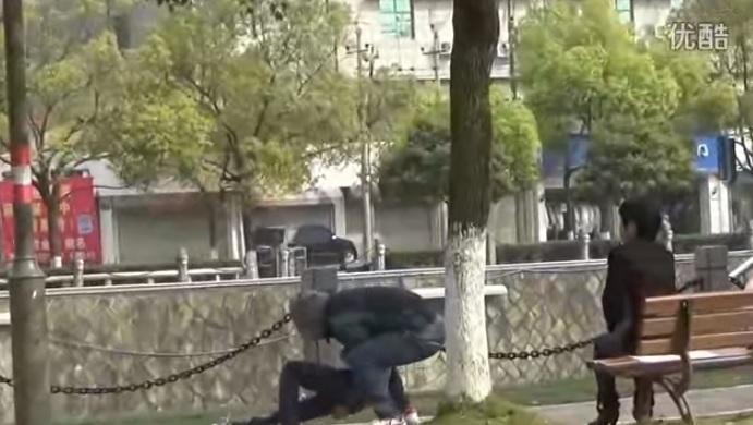 Хятад маягийн хүн чанар /видео/