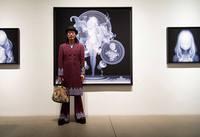 Японы алдарт зураач Kazuki Takamatsu зурагнуудаас