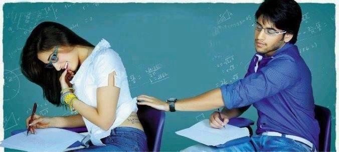 Шалгалтын үед гаргах зарим заль ,аргууд гайхалтай...../Фото/