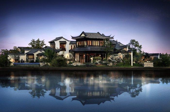 Хятадын хамгийн үнэтэй харшийг сонирхоцгооё