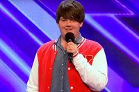X Factor-ын од руу хутга барин дайрчээ