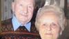 77 жил хамт амьдраад нэг өдөр таалал төгсчээ