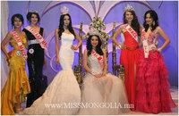 """""""Miss Mongolia 2014″ тэмцээний булхайг оролцогч нь илчлэв"""