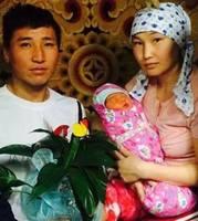 Монгол Улсын 3 сая дахь иргэний аав, ээжийн хамт