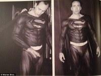 Николас Кейж супермэн болох уу