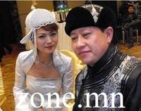Дуучин С.Сэрчмаа хятад нөхрөөсөө салгасан мөнгөө бусдад луйвардуулжээ