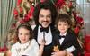 Филипп Киркоров ахин аав болохыг хүсч байна