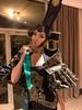 Miss Earth 2019: Ц.Аззаяа Үндэсний хувцасны төрөлд түрүүллээ