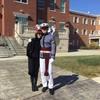 Д.Сумъяабазар сайдын хүү Миссуригийн Цэргийн академийг дүүргэлээ