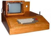 Apple-ийн анхны компьютер дуудлага худалдаанд 1 сая доллар хүрлээ