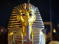 Домогт фараон Тутанхамон чинь царай муутай залуу байж