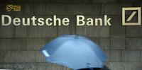 Германы хамгийн том банк алдагдал хүлээв