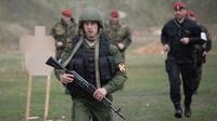Оросын шинэ цэргүүд армид IPhone ашиглаж болохгүй
