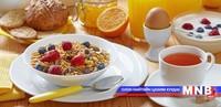 Өглөөний цайгаа заавал ууж байгаарай
