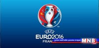"""""""Евро-2016"""" тэмцээний сахиусыг танилцууллаа"""
