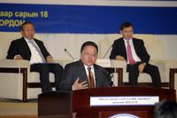 Ц.Элбэгдорж: Монгол Улсыг хариуцлагатай, итгэлтэй улс болгохын төлөө өөрөөс хамаарах бүхнийг хийнэ
