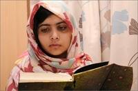 Малала охин Нобелийн шагналаа өгөхгүй бол талибанчууд террорист халдлага хийсээр байх болно