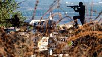 НҮБ-ын 43 энхийг сахиулагчийг барьцаалжээ