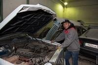 Казахстан эр Mercedes-ээ Rolls Royce болгожээ