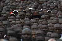 2100 онд дэлхийн хүн ам 11 тэрбум болно