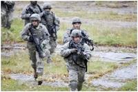 НАТО-гийн 7 орон Оросын эсрэг шуурхай ажиллах хүчин байгуулна