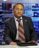 Ш.Гантулга: ОХУ-ын ерөнхийлөгч Монголын хувь заяаг эргүүлэх чухал шийдвэр гаргаж магадгүй