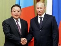 ОХУ-ын Ерөнхийлөгч В.В.Путины ажлын айлчлалын дүнг хэлэлцэв