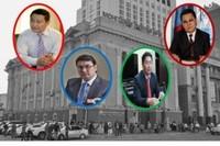 """Монголын хөрөнгийн зах зээлийг бусниулагч """"Учиртай дөрвөн толгой"""" хэн хэн вэ?"""