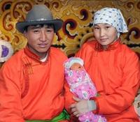 Монгол Улс гурван саяулаа болсон 7 хоног