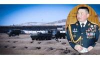 Бригадын генерал Л.Онцгойбаярын хэрэг Төв аймгийн цагдаагийн газарт шалгагдаж байна