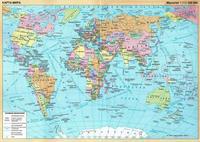 Толгой нь уруугаа харсан газрын зураг хэрэглэдэг улс бас байна