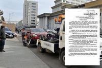 Тээврийн хэрэгслийг зөвхөн цагдаагийн зөвшөөрлөөр ачиж, журамлана