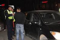 Согтуу жолооч хүн мөргөөд зугтжээ
