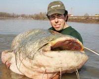 Италид 127 кг сом загас барьжээ