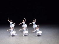 Хөгжилтэй балет/видео/