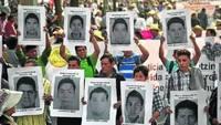 Мексикт оюутнууд хүчний байгууллагынхантай мөргөлдөв