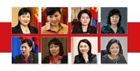 Монгол улсын Шилдэг 50 эмэгтэй улс төрчийг нэрлэнэ