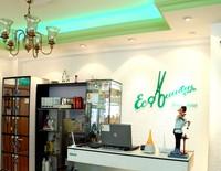 """""""Eco beauty"""" салон гоо сайхны үйлчилгээ үзүүлж эхэллээ"""