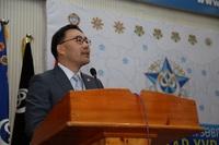 Үндэсний Залуучуудын Зөвлөлийн анхдугаар хуралдаан болж байна
