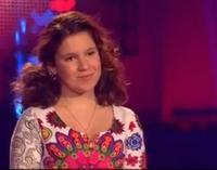 Түүний дуу үнэхээр гайхалтай байлаа/Solomia Lukyanets/
