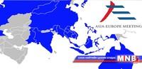 Ази-Европын 11 дэх удаагийн Дээд хэмжээний уулзалтын лого, цахим хуудасны нээлт болно