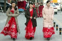 Хойд Солонгосын дүрвэгсдийн 80 хувь нь эмэгтэйчүүд