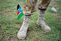 Өмнөд Суданы цэргүүд гэмт хэрэг үйлдэж байжээ